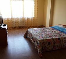 1-комн. кв, 2/11, 58 м2, евроремонт, мебель, 45555 евро.
