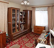 Хорошая квартира, в хорошем состоянии. Мебель, кондиционер на Федько