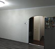 СРОЧНО! Продам 3-х комнатную квартиру с ремонтом, (8-й квартал)