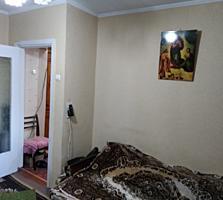 Продается 1 комнатная квартира 26 кв. м 4 этаж из 5 середина с мебель