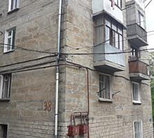 Convenabil pentru familie tînară, etajul 2, coteleț, str. Lomonosov