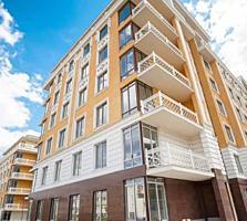 Se vinde apartament cu 2 odăi cu suprafața de 60mp in noul Complex