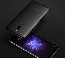 ХИТ! MEIZU NOTE 8 (4/64) BLACK! 4G Volte! Шикарный смартфон!