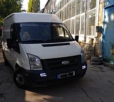 Продам или обмен Ford Transit
