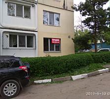 Продается 3-комнатная квартира, мун Бэлць, м-н Dacia 1/9