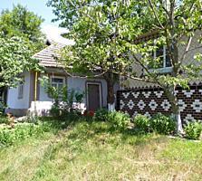 Продается жилой частный дом в с. Хрустовая! Недалеко от г. Каменка