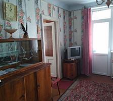 Продам 2-комнатную квартиру, малосемейка, в Центре м. Бельц, Роддом.