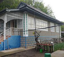 Дом в с. Подоймица