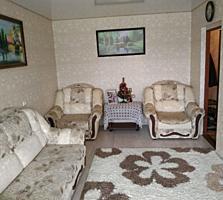 Продается 2 комнатная квартира, середина дома! 30000€