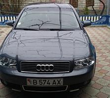 Audi A4 (небольшой торг)
