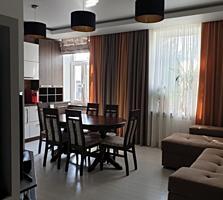 Квартира продается с мебелью и с техникой