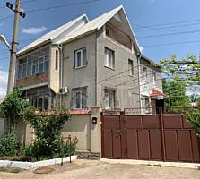 Большой дом, с. Протягайловка