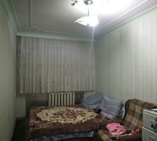 2-комн. квартира 45кв. м. в г. Бельцы район Автовокзала