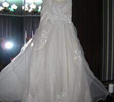 Cadonez rochie de mireasa