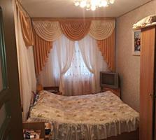 Продается 3-комн. квартира 60 кв. м. в г. Бельцы напротив т. ц. Mетро.