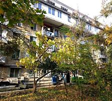 Apartament cu 2 camere, 45m2,etajul 4. Botanica Zelinschi 22900euro