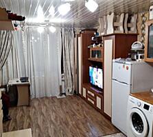 Cameră cu condiții proprii, 24m2,sectorul Botanica, etajul 2 din 3