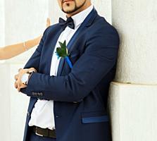 Свадебный/праздничный костюм ANTONI ZEEMAN и GIOTELLI