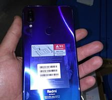 Продам Redmi Note 7 4G гатов подключению