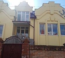 Большой дом в элитном районе Мечникова