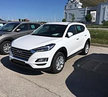 Hyundai Tucson NEW 2020