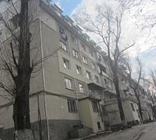 1-комн. квартира 41 кв. м. на Ботанике по ул. Индепенденцей 10/4