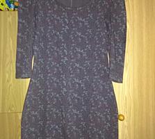 Новое платье. Размер М. Центр