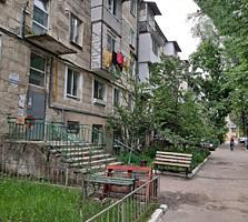 """Титулеску, 1-комн., район парка """"С. Лазо"""", автономка, евроремонт!"""