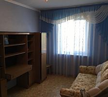 3-комн. квартира 65 кв. м в г. Бельцы район БАМа по ул. Лесечко 16