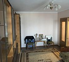 Просторная квартира на баме