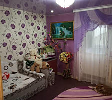 2-комн. квартира 39 кв. м в г. Бельцы, район БАМ-а