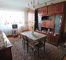 4-комнатная квартира на Московском проспекте