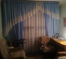 Продается светлая, уютная 2-комнатная квартира Рыбница
