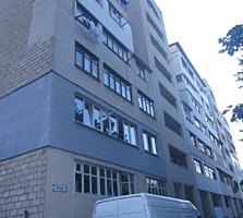 2-ух комн. квартира 56кв. м. на 6-ом этаже 7-и этажного дома