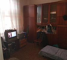 2-ух комн. квартира 46кв. м. в центре г. Бельцы