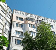 3-комнатная квартира МС серии, сек. Чокана