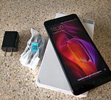 Сяоми Redmi Note 4X 3/32GB CDMA/GSM(8-ядер по 2000 МГц, 5.5 дюйм, 13МП