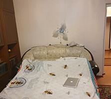 Vind urgent apartament cu 2 odai la Podul Volocii