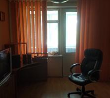 Продам две комнаты (26.9м2 общ. пл. ) в общежитии с балконом