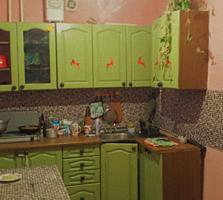 Срочно продам квартиру в пгт Красное.
