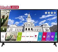 LG 43LK5900, Smart LED, 108 cm, Full HD, Promo! Preț nou: 5999 lei