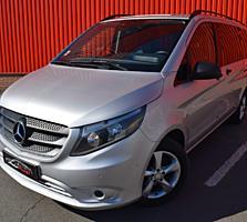 Mercedes Vito Мерседес Вито 2,0 бензин автомат