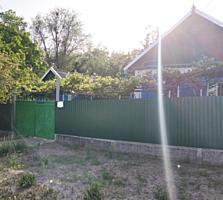 Два дома в одном дворе – для двух поколений