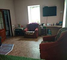 Дом в Центре Бендер с мебелью и техникой.