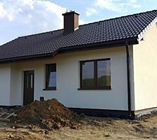 Новый современный дом по цене квартиры
