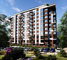 Apartamente cu 3 camere, Râșcani, Lagmar, Pret de la 540 €!!!