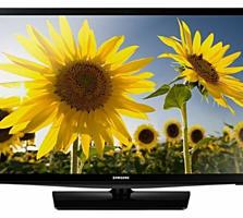 "TV Samsung UE24H4070AUXUA / 24"" 1366x768 HD / PQI 200Hz /"