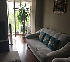 Продается элитная квартира по ул. 1 Мая. Новострой.
