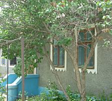 Продаю родительский дом недалеко от ГЭС недорого.