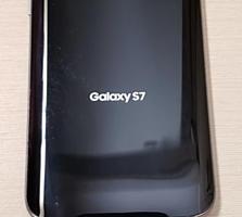 Продам! Телефон SAMSUNG GALAXY S7 (32Гб). В идеальном состоянии.